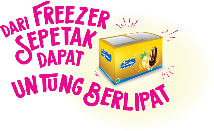 freezer es krim joyday